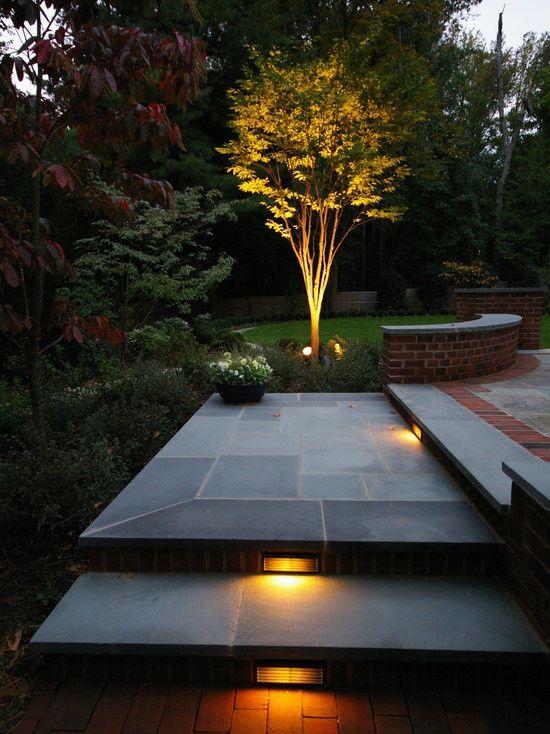 Denver Landscape Lightingcontact Lighting